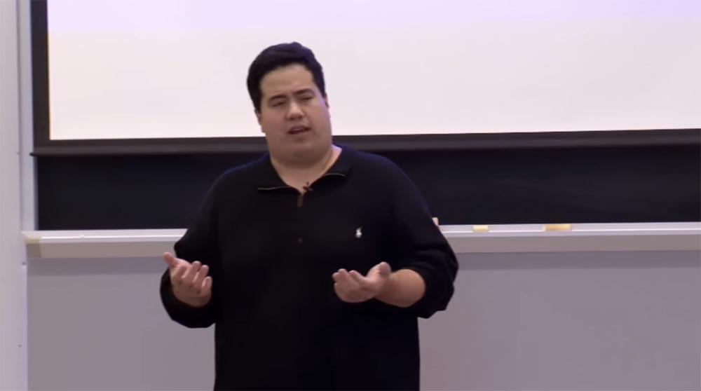 Курс MIT «Безопасность компьютерных систем». Лекция 22: «Информационная безопасность MIT», часть 1 - 4