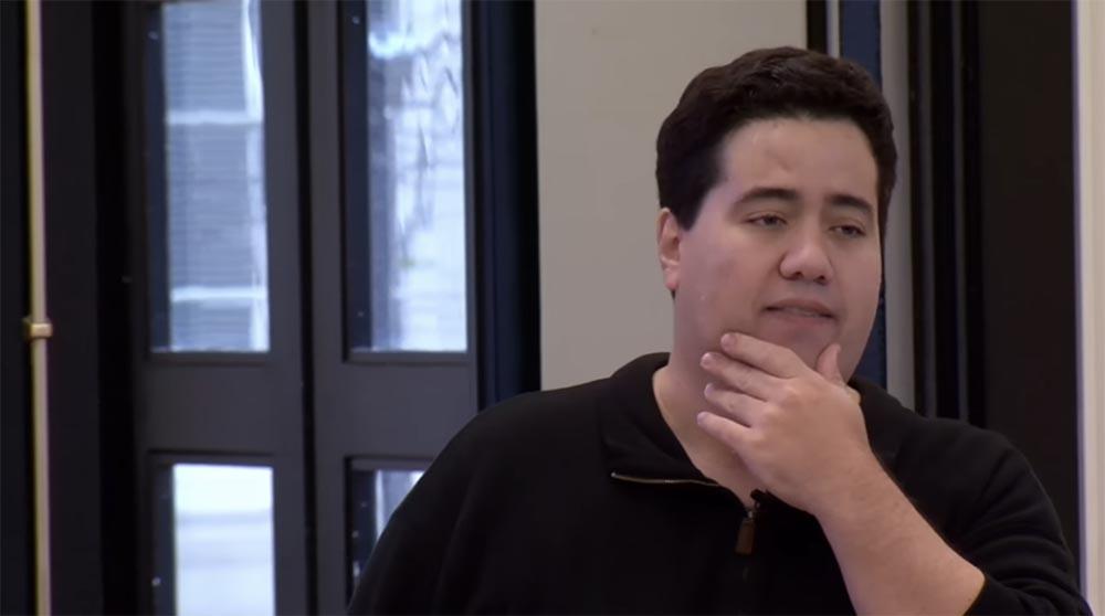 Курс MIT «Безопасность компьютерных систем». Лекция 22: «Информационная безопасность MIT», часть 1 - 5