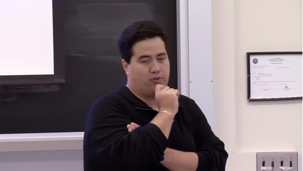 Курс MIT «Безопасность компьютерных систем». Лекция 22: «Информационная безопасность MIT», часть 1 - 7