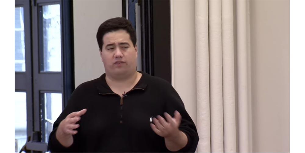 Курс MIT «Безопасность компьютерных систем». Лекция 22: «Информационная безопасность MIT», часть 1 - 8