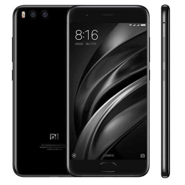 Прошлогодний флагман Xiaomi Mi 6 получил новейшую версию MIUI