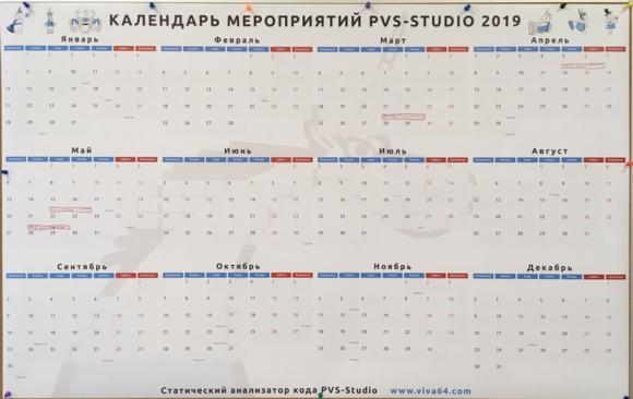 Время конференций! Подводим итоги 2018 года - 38