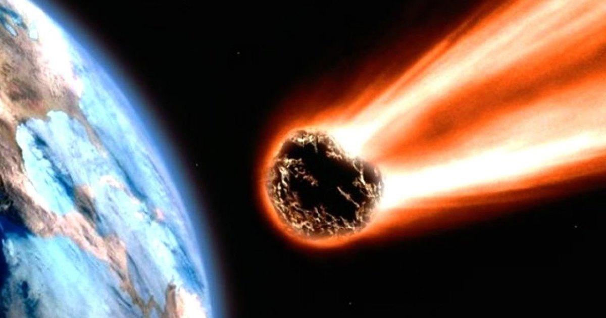 Знаменитые метеориты: 7 самых известных эпизодов