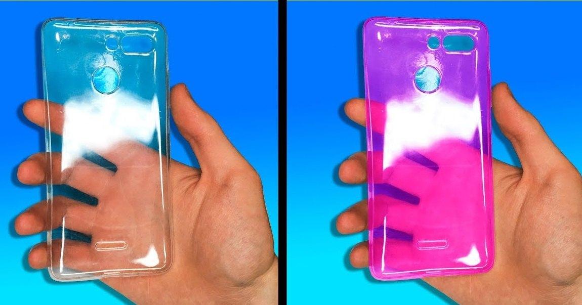 15 необычных лайфхаков для смартфонов