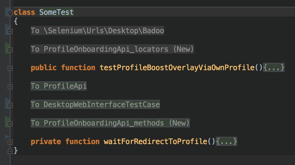 Покрываем A-B-тесты UI-тестами. Как не запутаться в собственном коде - 4