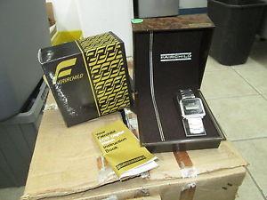 Собираем, ремонтируем и носим винтажные цифровые часы - 10