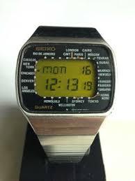 Собираем, ремонтируем и носим винтажные цифровые часы - 8