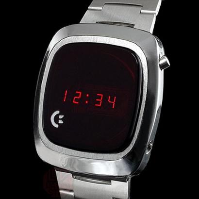 Собираем, ремонтируем и носим винтажные цифровые часы - 9