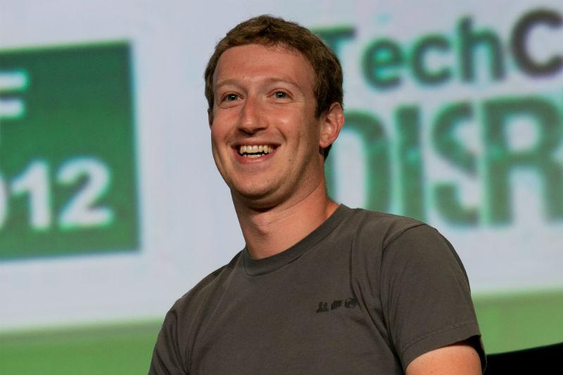 Forbes: Марк Цукерберг стал главным неудачником среди миллиардеров в 2018 году. Он потерял почти $19 млрд - 1