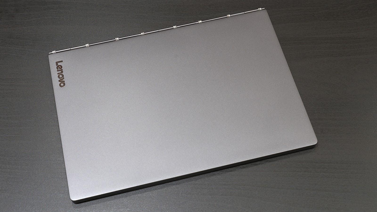 Lenovo YogaBook C930: устройство, которое заменяет сразу четыре гаджета - 2