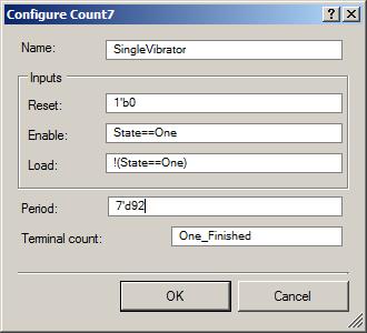 Использование блоков UDB контроллеров PSoC фирмы Cypress для уменьшения числа прерываний в 3D-принтере - 14