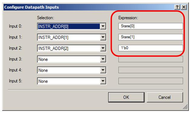 Использование блоков UDB контроллеров PSoC фирмы Cypress для уменьшения числа прерываний в 3D-принтере - 20