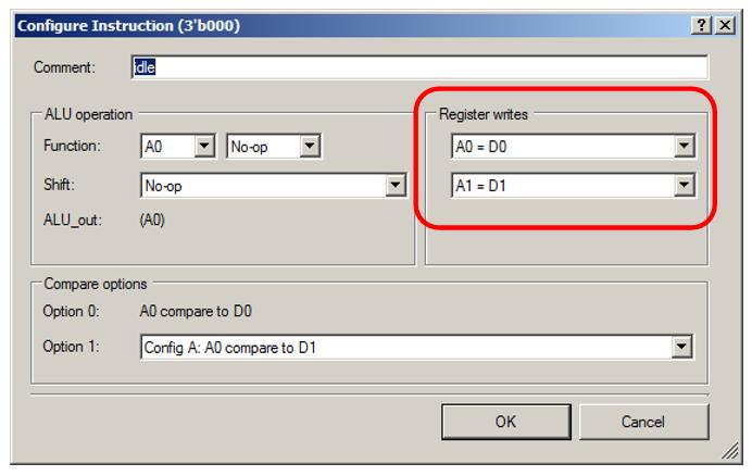 Использование блоков UDB контроллеров PSoC фирмы Cypress для уменьшения числа прерываний в 3D-принтере - 22