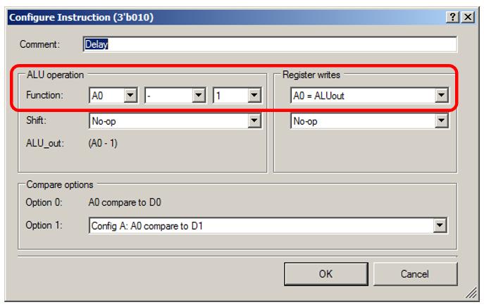 Использование блоков UDB контроллеров PSoC фирмы Cypress для уменьшения числа прерываний в 3D-принтере - 31