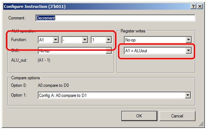 Использование блоков UDB контроллеров PSoC фирмы Cypress для уменьшения числа прерываний в 3D-принтере - 34