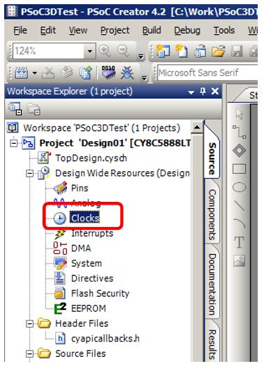 Использование блоков UDB контроллеров PSoC фирмы Cypress для уменьшения числа прерываний в 3D-принтере - 39