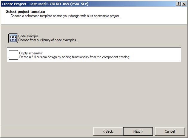 Использование блоков UDB контроллеров PSoC фирмы Cypress для уменьшения числа прерываний в 3D-принтере - 4