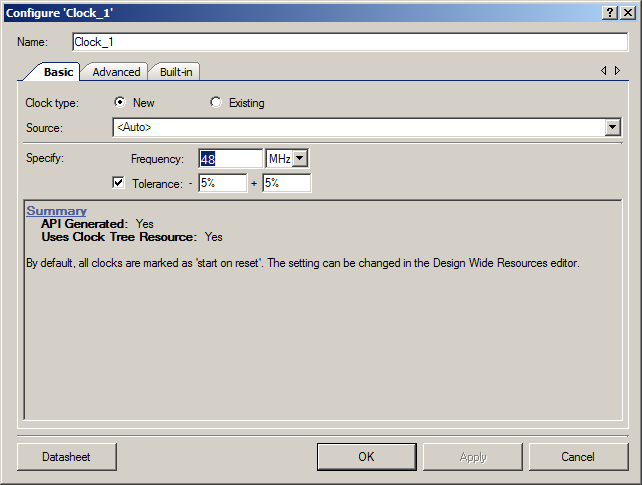 Использование блоков UDB контроллеров PSoC фирмы Cypress для уменьшения числа прерываний в 3D-принтере - 43