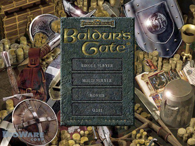 Как Baldur's Gate спас компьютерные RPG - 2
