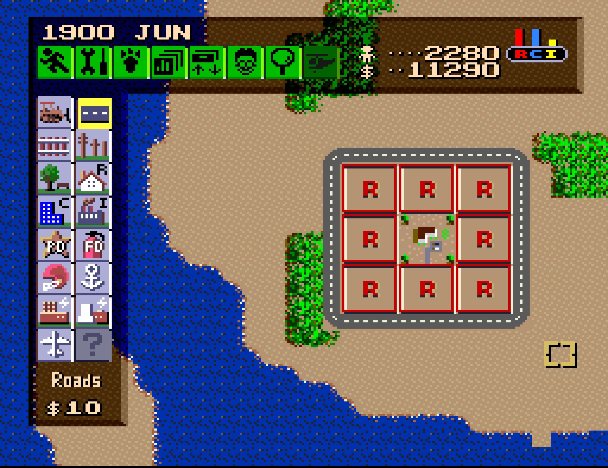 Как «цифровые археологи» обнаружили утерянную версию SimCity для NES и восстановили ее - 6