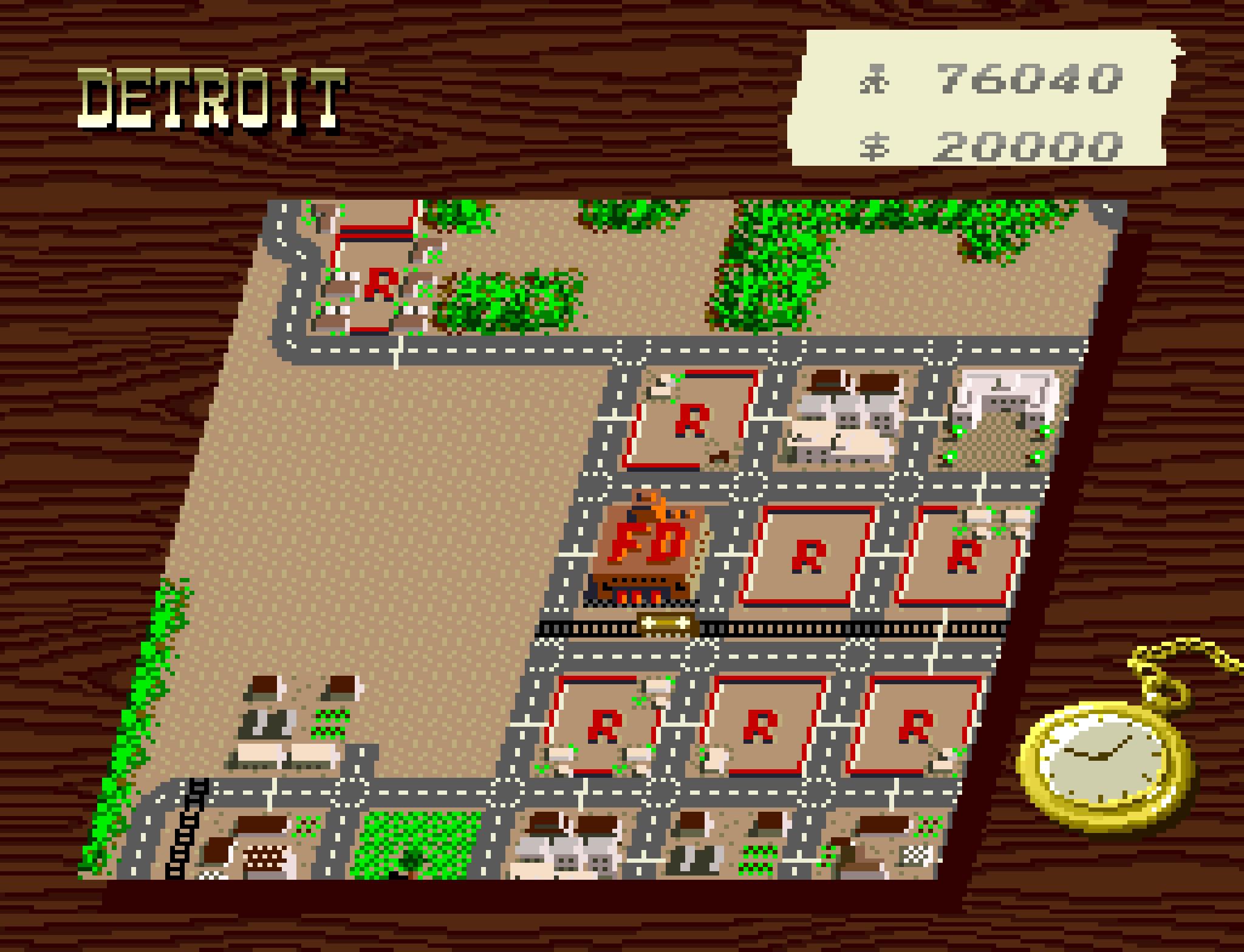 Как «цифровые археологи» обнаружили утерянную версию SimCity для NES и восстановили ее - 9