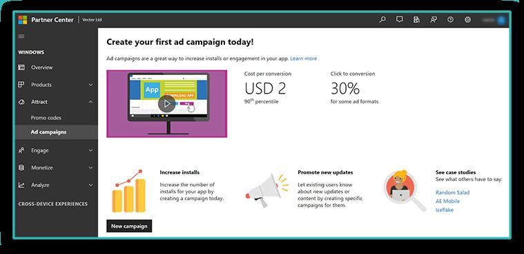Опыт публикации приложения по видеоредактированию в Microsoft Store - 10