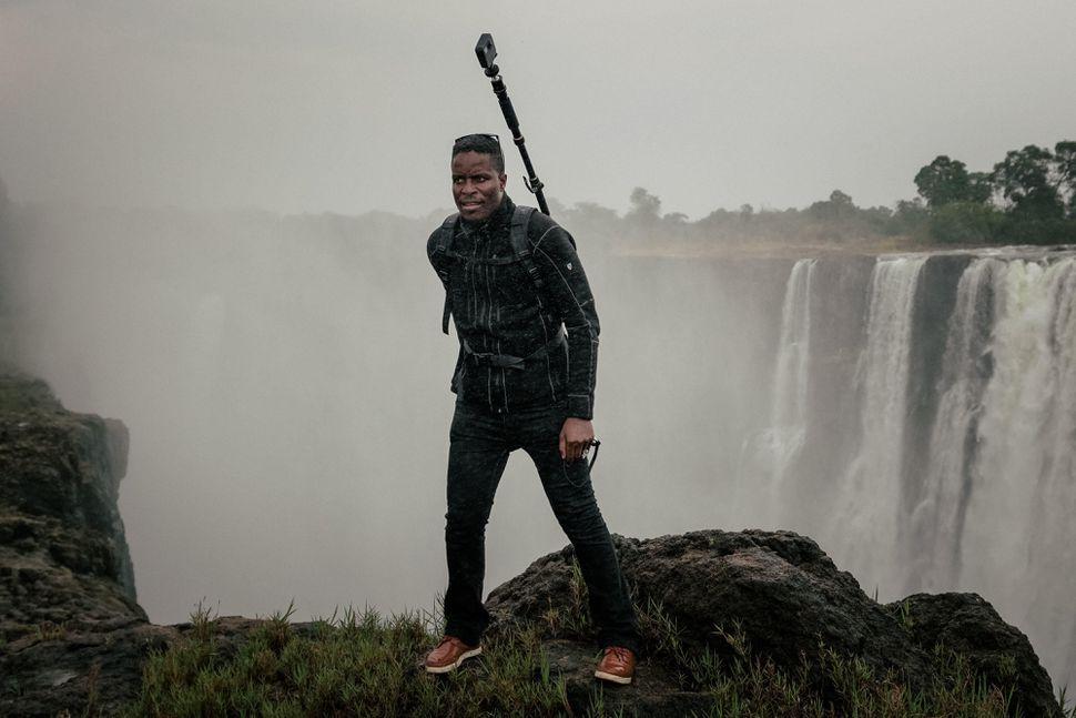 Патриот Зимбабве потратил $5000, чтобы оцифровать родную страну на Google Street View - 2