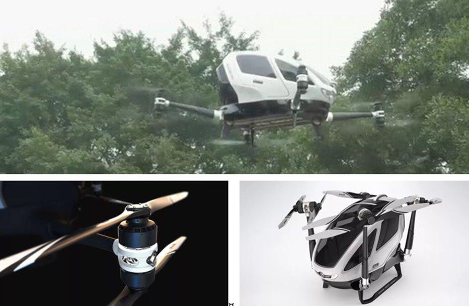 Персональные летательные аппараты. Понять и подождать - 11