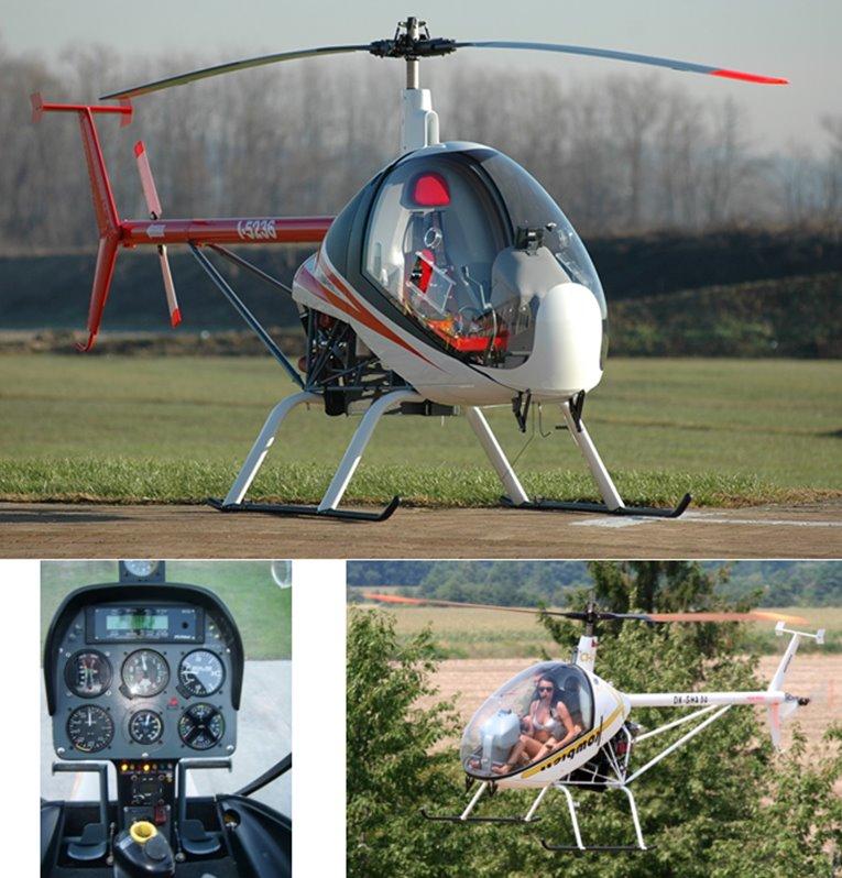 Персональные летательные аппараты. Понять и подождать - 9