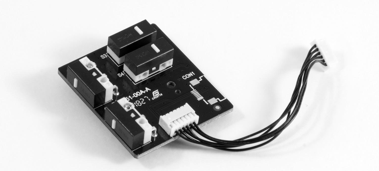 Жизнь на 6200 DPI. Обзор HyperX Pulsefire Core - 14