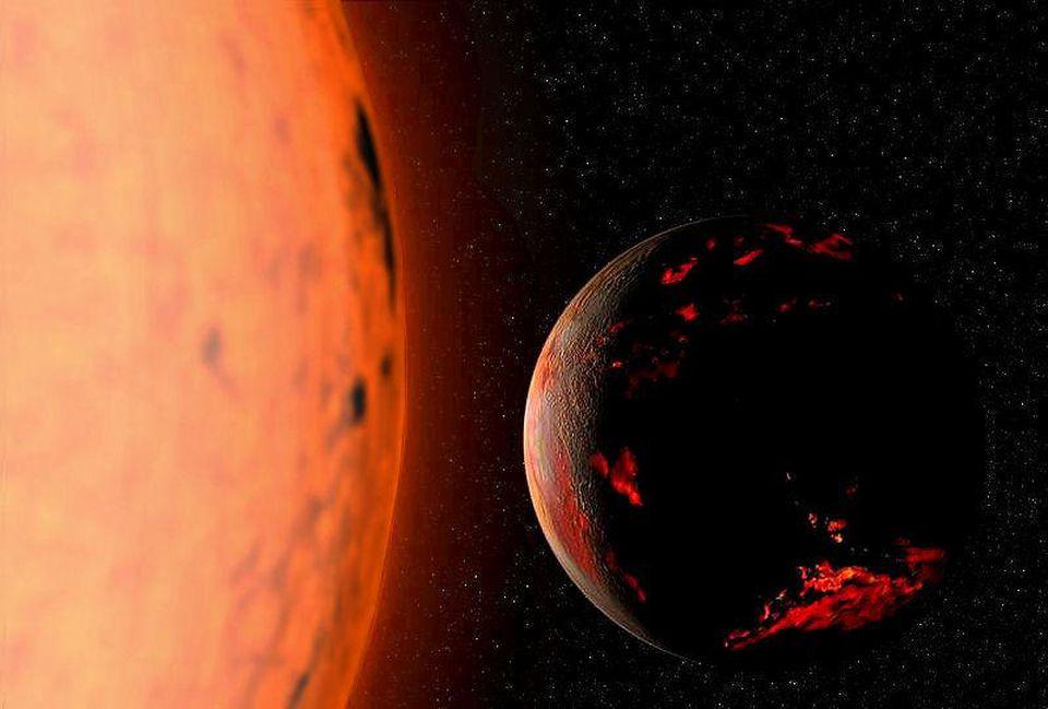 Какие миры смогут выжить после гибели Солнца? - 3