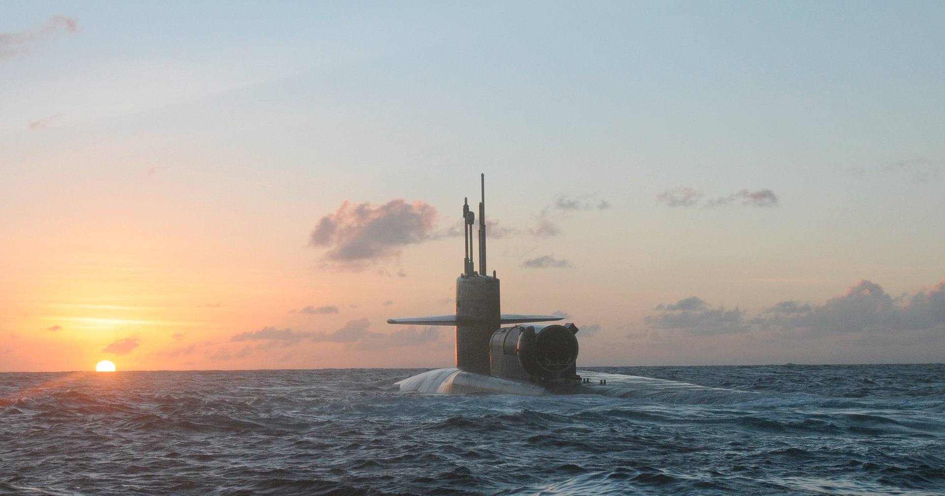 Корейцы построят литий-ионную подводную лодку