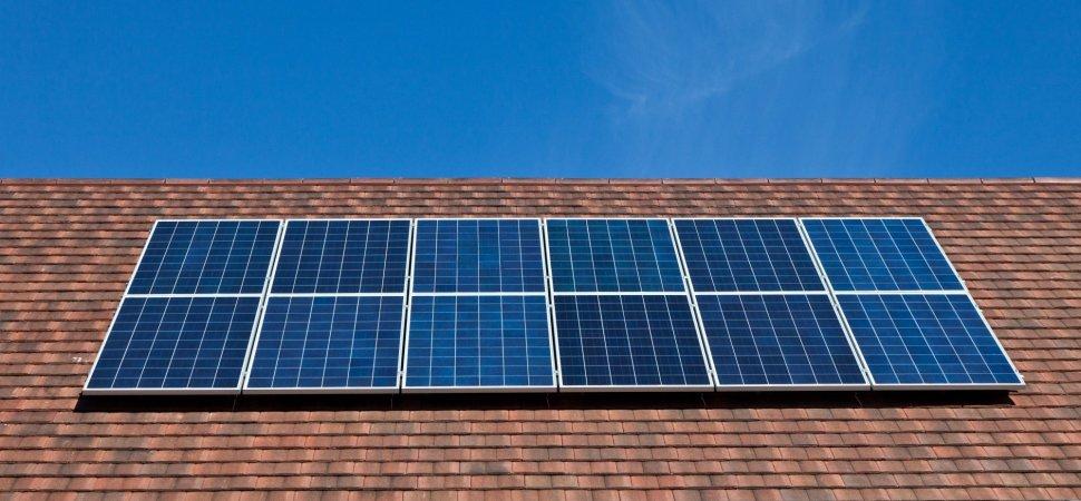 Нейросеть научили обнаруживать солнечные панели на спутниковых снимках и предсказывать уровень их распространения - 1