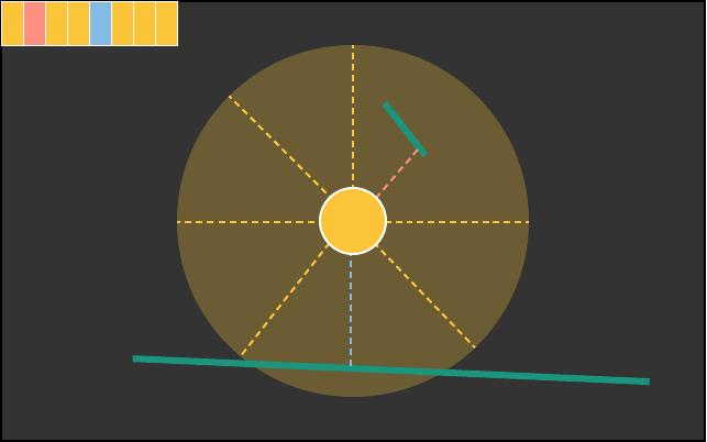 Очередное незавоевание теней в Phaser, или польза велосипедов - 4