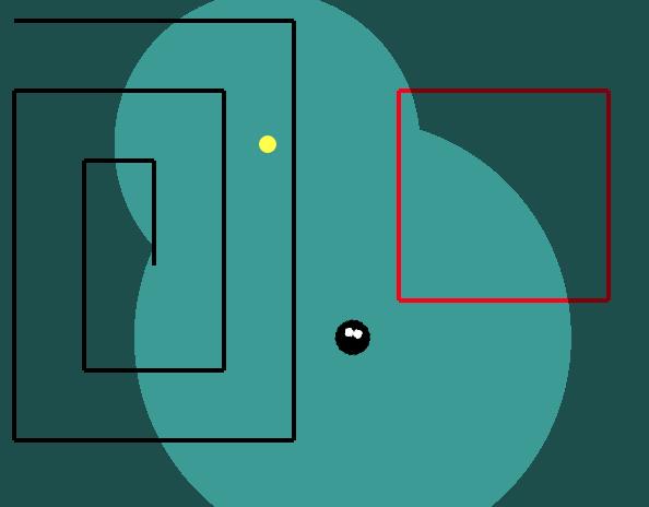 Очередное незавоевание теней в Phaser, или польза велосипедов - 5