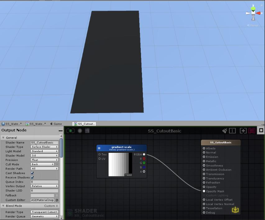 Создаем стильный водопад из RiME прямо в Unity или UE4 - 12