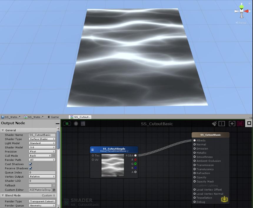 Создаем стильный водопад из RiME прямо в Unity или UE4 - 13