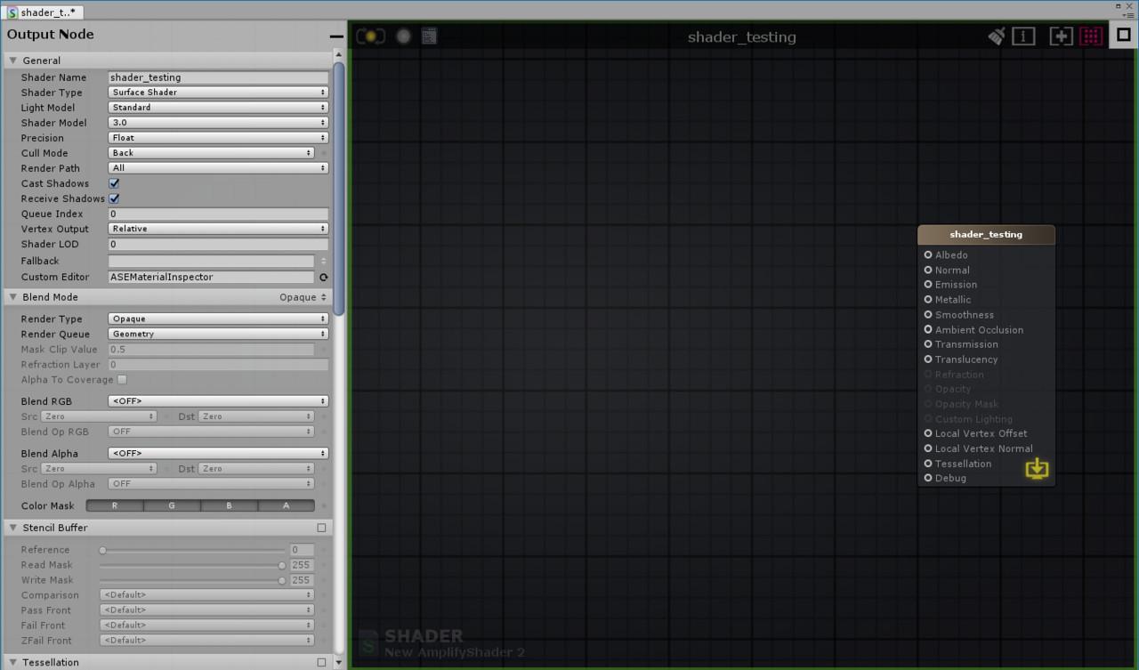 Создаем стильный водопад из RiME прямо в Unity или UE4 - 4