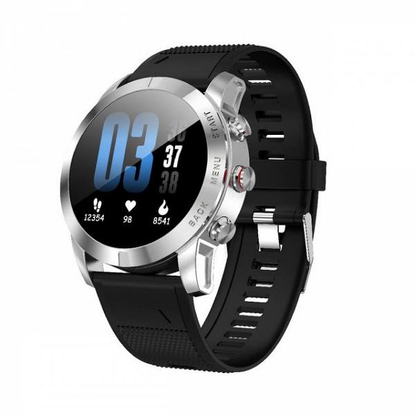 Защищенные умные часы No.1 S10 стоят всего $36