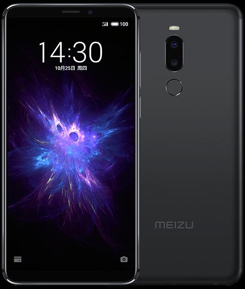 Недорогой «безбровный» планшетофон Meizu Note 8 начали продавать в России