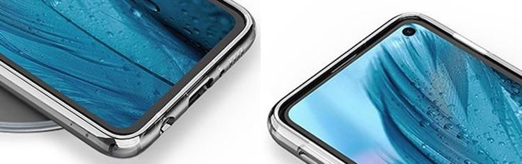 Смартфон Samsung Galaxy S10 Lite показался на качественном рендере