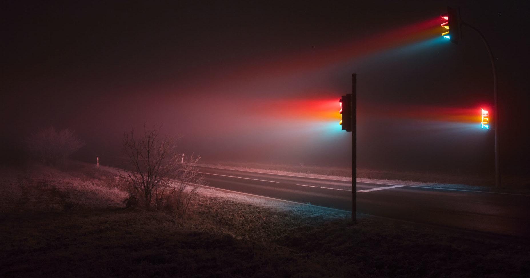«Умные» светофоры будут бороться с пробками