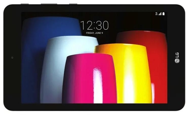 Android-планшет LG V426 «засветился» на сайтах регуляторов