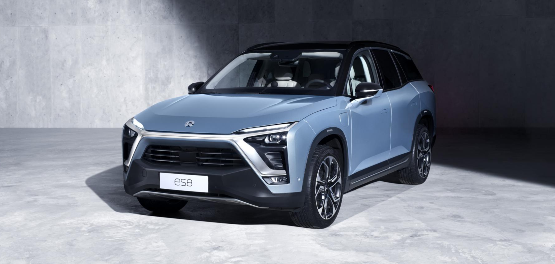 Программа КНР «Автомобили с новыми источниками энергии». Чего ожидать в 2019-м году - 1