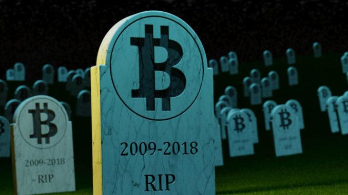 Блокчейн мёртв. Да здравствует блокчейн - 8