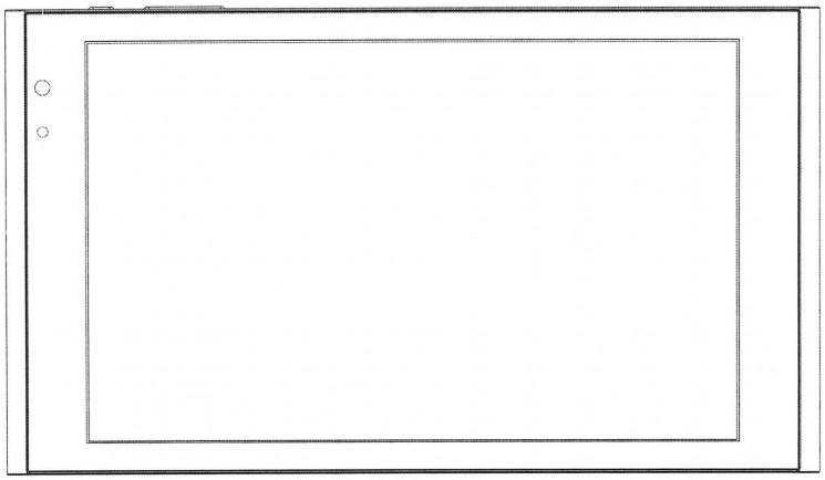Как выглядел проектировавшийся планшет «Яндекса»