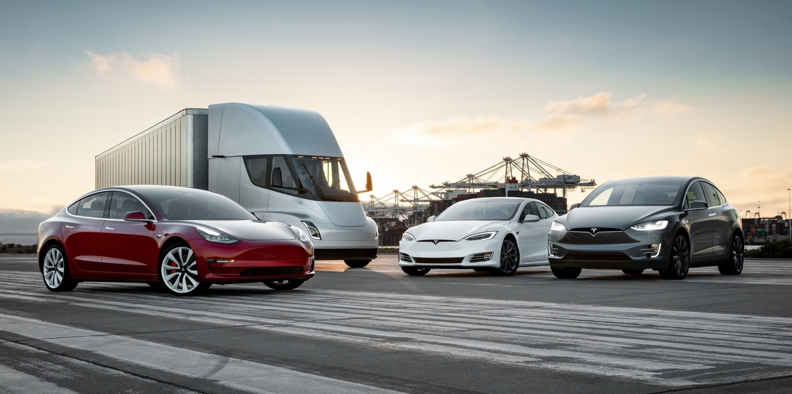 Чего ожидать от компании Tesla в 2019-м году: Model Y, обновление Model S-X и многое другое - 1