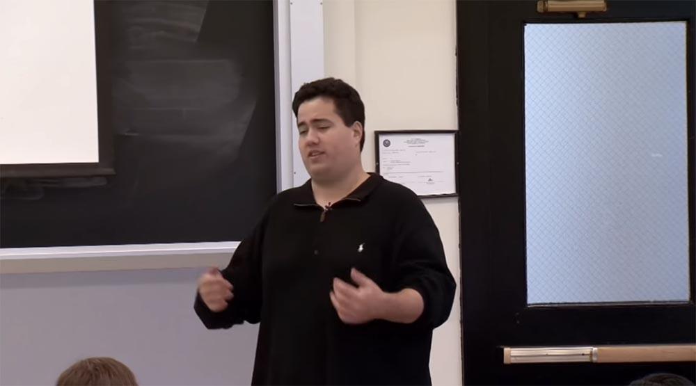 Курс MIT «Безопасность компьютерных систем». Лекция 22: «Информационная безопасность MIT», часть 3 - 10