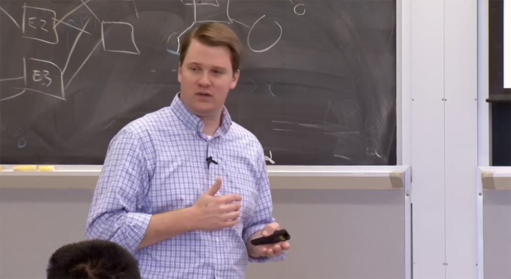 Курс MIT «Безопасность компьютерных систем». Лекция 22: «Информационная безопасность MIT», часть 3 - 2