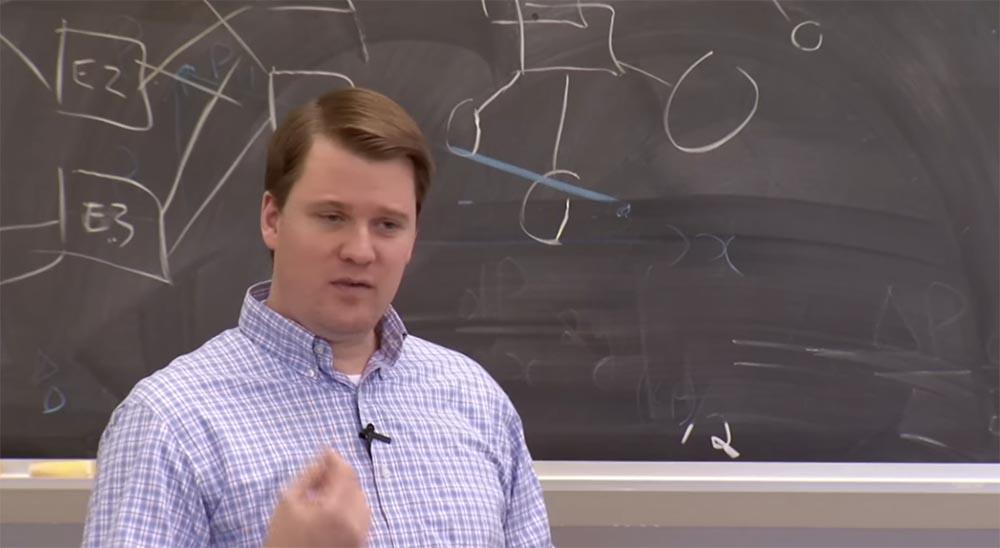 Курс MIT «Безопасность компьютерных систем». Лекция 22: «Информационная безопасность MIT», часть 3 - 3